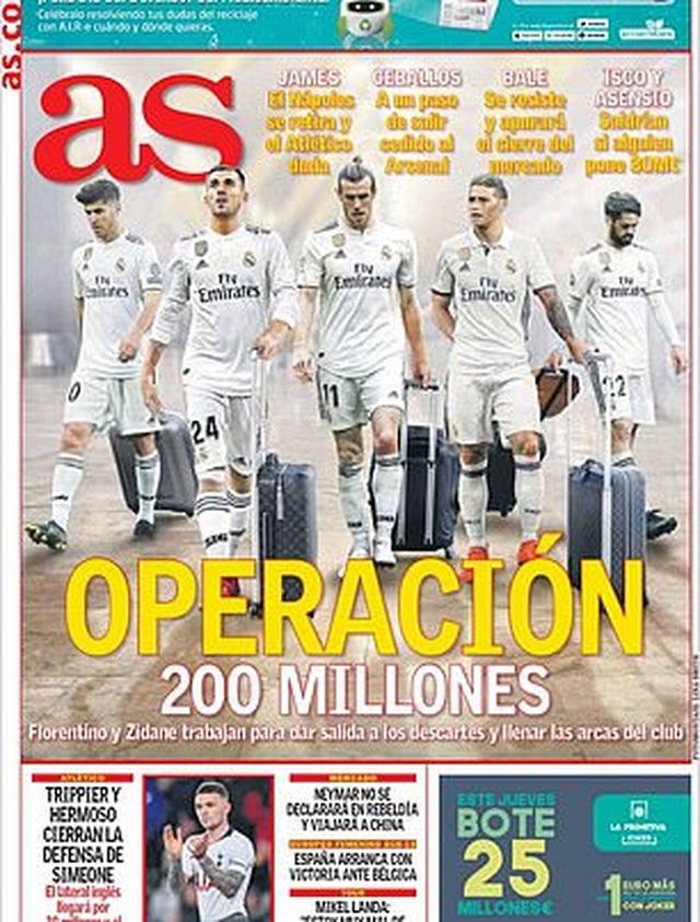 Nhật ký chuyển nhượng ngày 18/7: Real Madrid tính bán 5 cầu thủ để rước Paul Pogba - 1