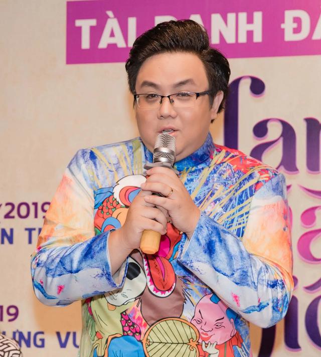 """Sau 45 năm, nghệ sĩ Thanh Kim Huệ - Chí Tâm trở lại sân khấu với vở """"Lan và Điệp""""  - 3"""
