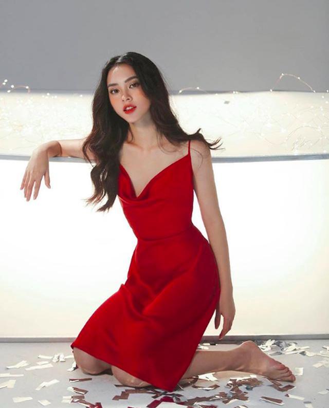 Người mẫu 9X nổi lên nhờ vào vai bạn gái của hoàng tử Vpop - 3