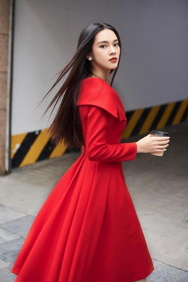 Người mẫu 9X nổi lên nhờ vào vai bạn gái của hoàng tử Vpop - 1