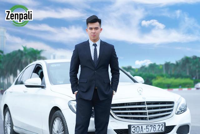 """CEO Lê Diên Hạnh: """"Sống để cho đi bởi lẽ cho đi là còn mãi"""" - 3"""