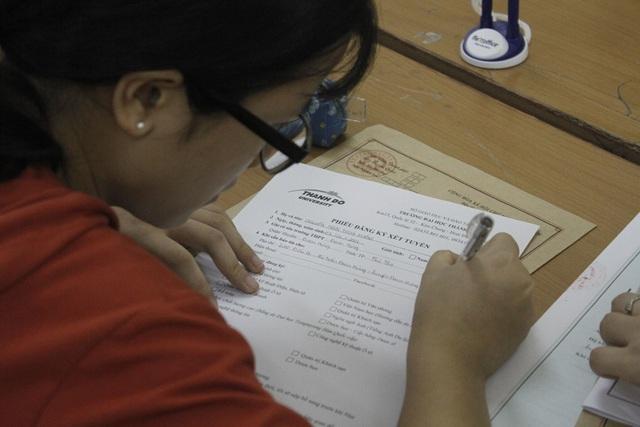 Trường Đại học Thành Đô: Điểm sàn xét tuyển là 14,5 - 1