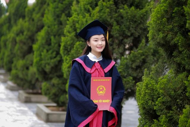 Nữ á khoa toàn quốc khối A mong muốn du học để thoát nghèo - 5