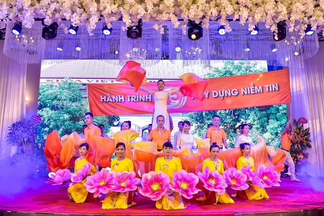 Khóa Việt - Tiệp kỷ niệm 45 năm thành lập và đánh dấu hành trình mới - 1