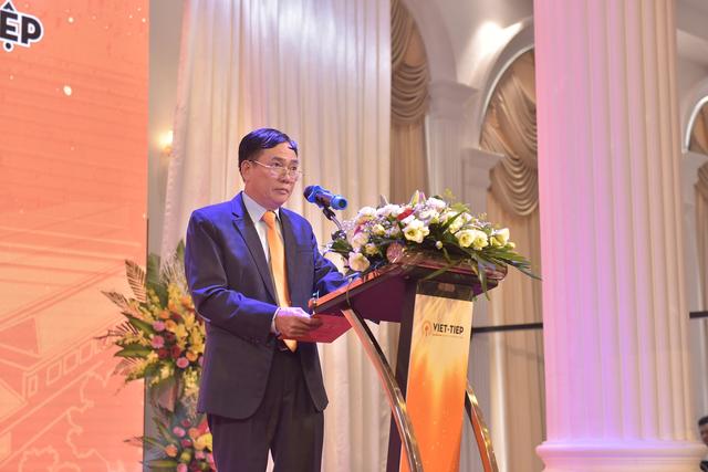 Khóa Việt - Tiệp kỷ niệm 45 năm thành lập và đánh dấu hành trình mới - 2