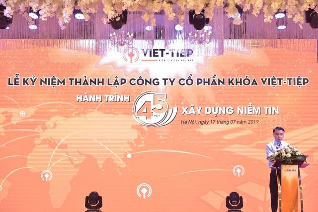 Khóa Việt - Tiệp kỷ niệm 45 năm thành lập và đánh dấu hành trình mới - 3