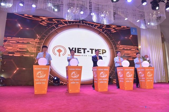 Khóa Việt - Tiệp kỷ niệm 45 năm thành lập và đánh dấu hành trình mới - 4