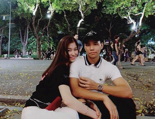 Bạn gái cầu thủ CLB Hà Nội mắng Văn Thanh và tranh cãi với fans bóng đá - 2