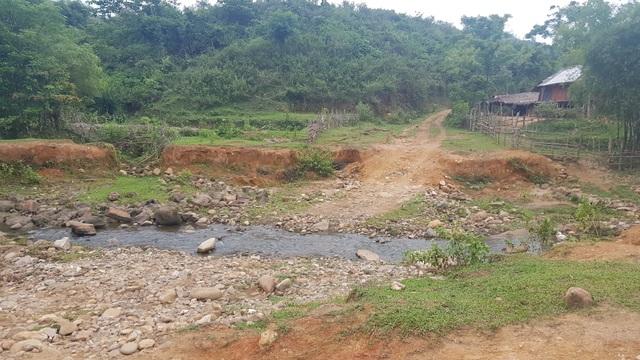 Chua chát dự án tái định cư tại Nghệ An: Dân thà chịu nguy hiểm còn hơn đến ở! - 2