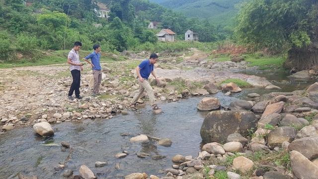 Chua chát dự án tái định cư tại Nghệ An: Dân thà chịu nguy hiểm còn hơn đến ở! - 1