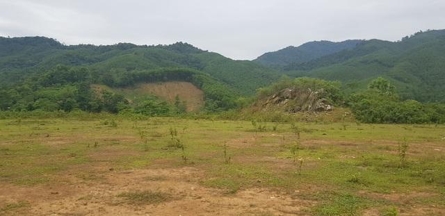 Chua chát dự án tái định cư tại Nghệ An: Dân thà chịu nguy hiểm còn hơn đến ở! - 11