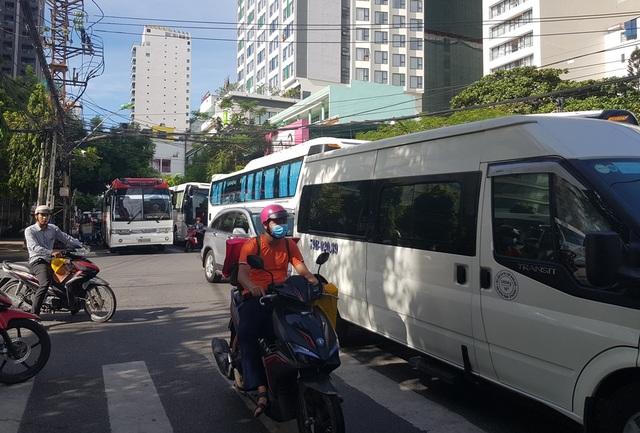 Khánh Hòa: Du khách lưu trú đạt hơn 4,1 triệu lượt trong 7 tháng - 2