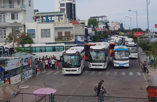 Khánh Hòa đón hơn 5 triệu lượt khách lưu trú trong 8 tháng - 2