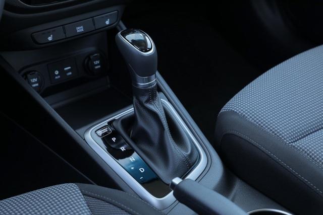 Hyundai Accent 2020 có động cơ mới, yếu hơn - 17
