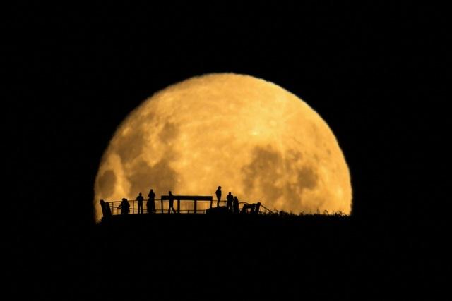 5 sự thật kỳ lạ và thú vị về mặt trăng - 1