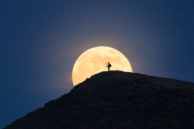 5 sự thật kỳ lạ và thú vị về mặt trăng - 3
