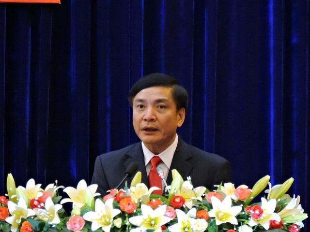 Chủ tịch Tổng Liên đoàn Lao động Việt Nam làm Bí thư tỉnh Đắk Lắk  - 1