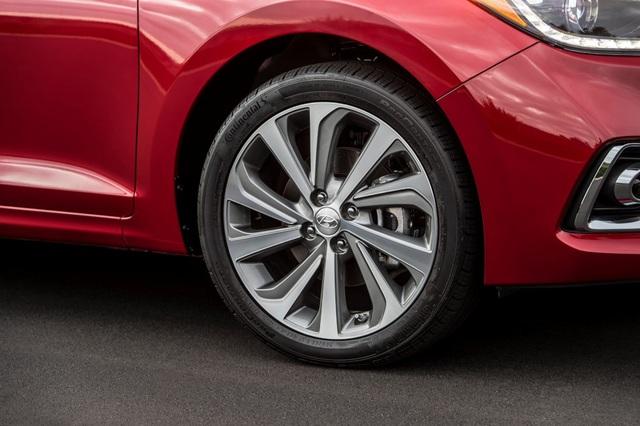 Hyundai Accent 2020 có động cơ mới, yếu hơn - 4