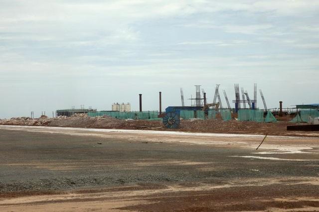 Mỹ lo Trung Quốc biến khu nghỉ dưỡng tại Campuchia thành căn cứ quân sự - 3