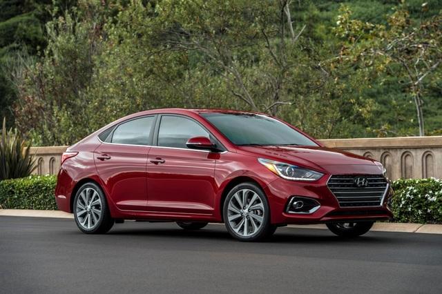Hyundai Accent 2020 có động cơ mới, yếu hơn - 5