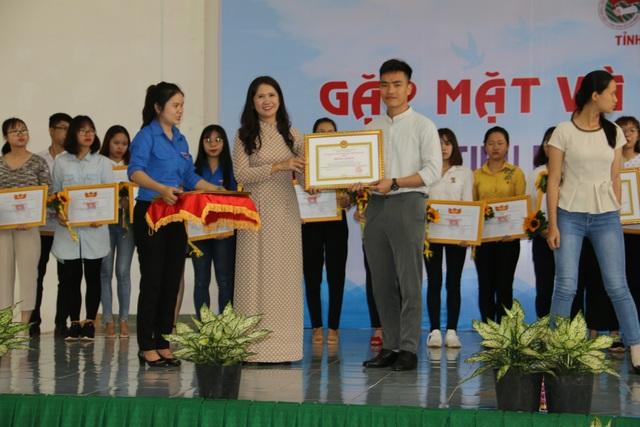 Đắk Nông: Tuyên dương 123 sinh viên tiêu biểu năm 2019 - 2