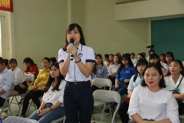 Đắk Nông: Tuyên dương 123 sinh viên tiêu biểu năm 2019 - 1