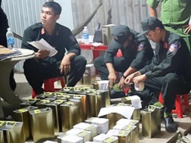 Thị trường đã tiêu thụ bao nhiêu lít xăng giả trong đường dây của Trịnh Sướng? - 6
