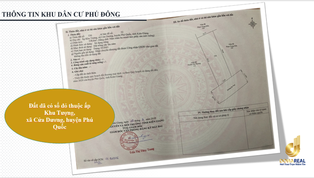 Khu dân cư Phú Đông – Dự án mới đầy tiềm năng tại đảo Phú Quốc - 2