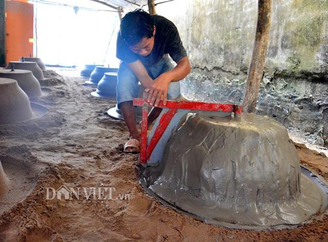 Kiên Giang: Bỏ việc thành phố về quê trồng nấm bào ngư Nhật Bản - 3