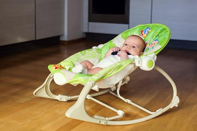 Cùng mẹ khéo chọn ghế cho con - 1