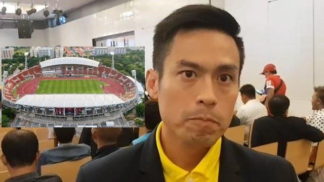 Thái Lan chưa thể chốt địa điểm tiếp Việt Nam ở vòng loại World Cup 2022 - 1