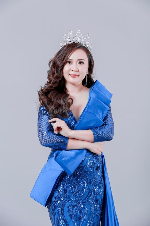 Diễn viên Phan Kim Oanh gợi cảm xinh đẹp với hình ảnh mới - 5