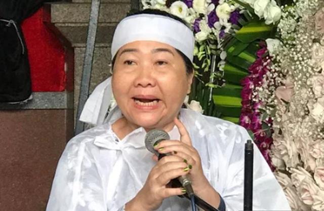 Tiễn đưa nhà thơ Phan Vũ về nơi an nghỉ cuối cùng - 3