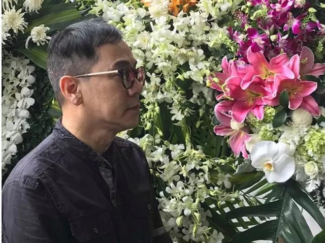 Tiễn đưa nhà thơ Phan Vũ về nơi an nghỉ cuối cùng - 4