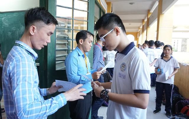 Trường ĐH KHXHNV TP.HCM: Điểm chuẩn ngành Quản trị Dịch vụ du lịch và lữ hành cao nhất - 1