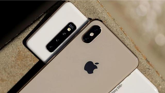 Ngày càng nhiều người dùng iPhone chuyển sang sử dụng Android - 1