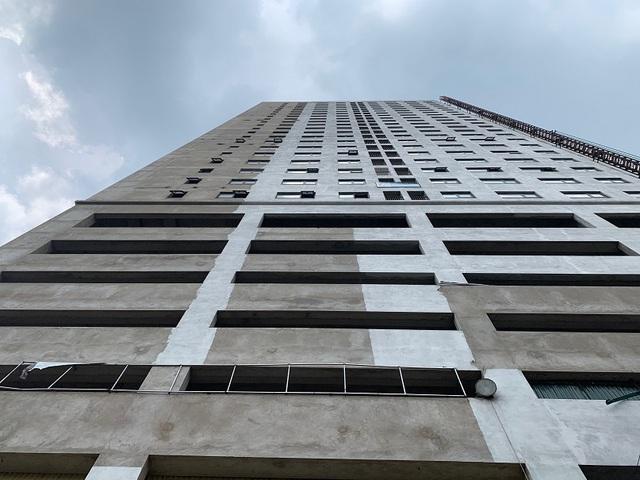 TPBank đã phát hành ngàn chứng thư bảo lãnh cho người mua căn hộ - 2