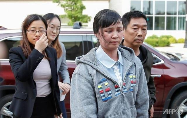 Bố nạn nhân Trung Quốc đòi xác con trong phiên tòa chấn động nước Mỹ - 2