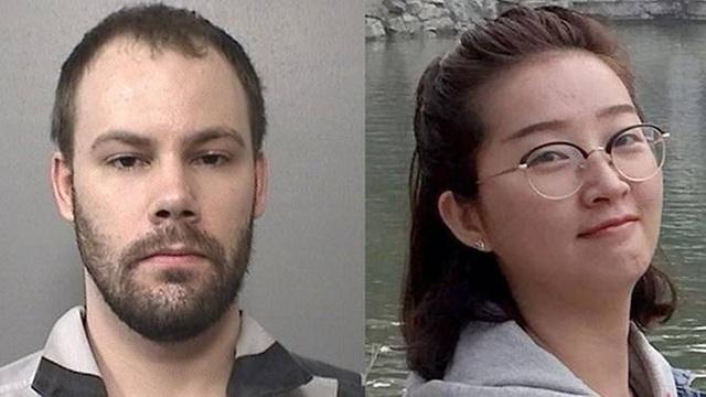 Bố nạn nhân Trung Quốc đòi xác con trong phiên tòa chấn động nước Mỹ - 1