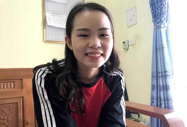Học sinh trường Dân tộc nội trú Nghệ An đạt kết quả ấn tượng trong kỳ thi THPT quốc gia - 4