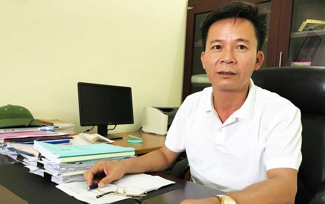 Học sinh trường Dân tộc nội trú Nghệ An đạt kết quả ấn tượng trong kỳ thi THPT quốc gia - 1