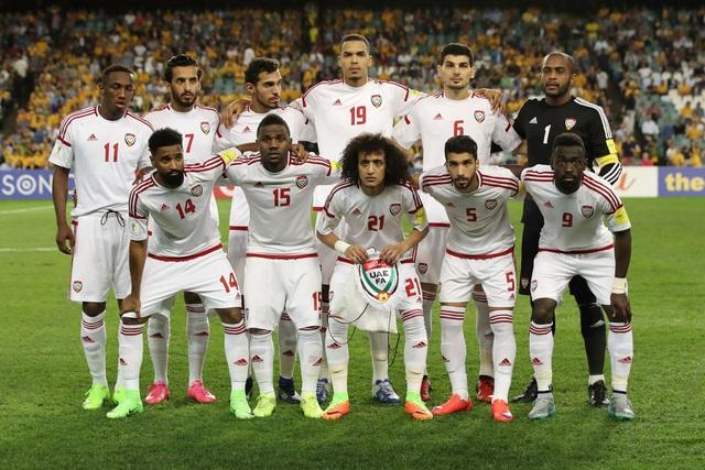 Đội tuyển UAE áp đảo trước các đội bóng Đông Nam Á như thế nào? - 3
