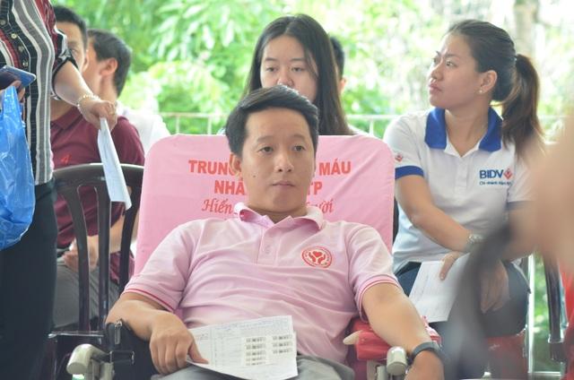 C.P. Việt Nam đồng hành cùng Hành trình Đỏ cứu sống hàng nghìn người cần máu - 3