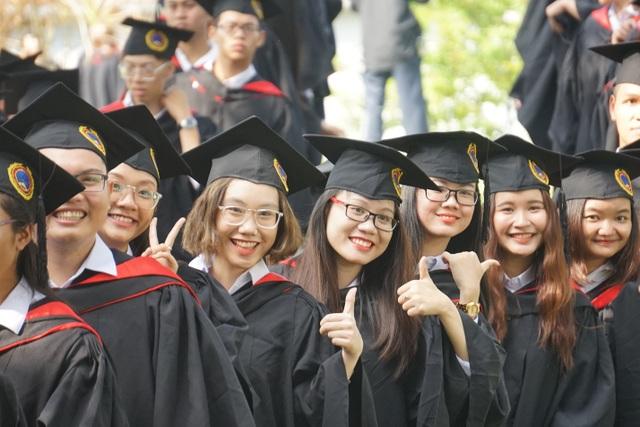ĐH Quốc tế Sài Gòn công bố điểm sàn xét tuyển theo kết quả thi THPTQG 2019 - 1