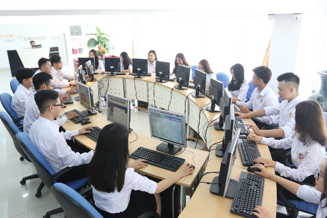 ĐH Quốc tế Sài Gòn công bố điểm sàn xét tuyển theo kết quả thi THPTQG 2019 - 3