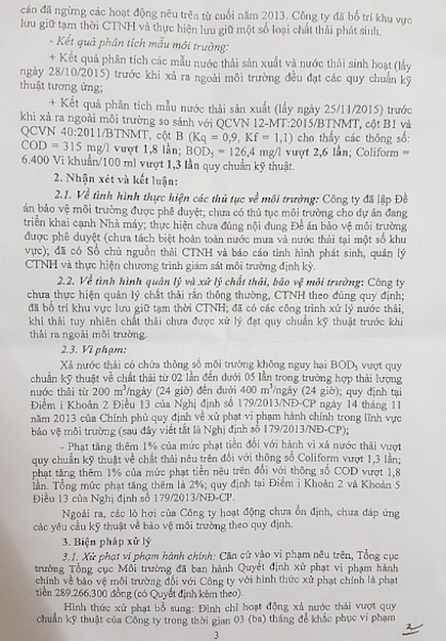 """Doanh nghiệp lớn tại Bắc Giang """"làm xiếc"""" trong hoạt động nhập khẩu phế liệu thế nào? - 5"""