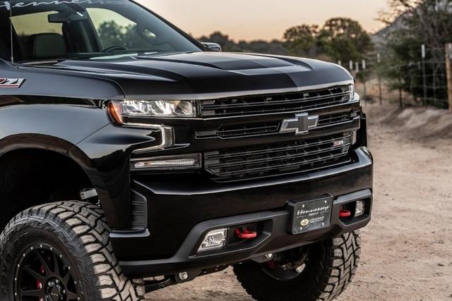 Goliath 6×6 - Không chỉ là Chevrolet Silverado lắp thêm 2 bánh - 3