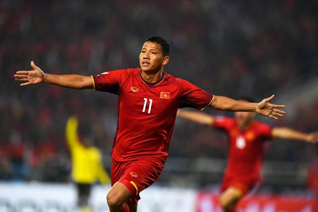 Đội tuyển Việt Nam sẽ giữ nguyên bộ khung tại vòng loại World Cup? - 1