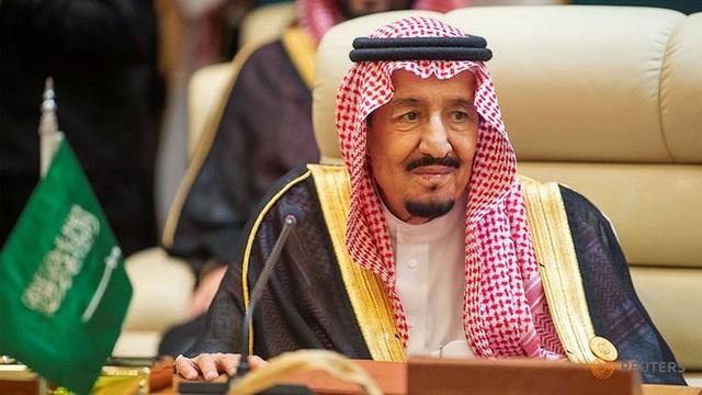 Ả rập Xê út cho quân Mỹ đồn trú lần đầu sau 16 năm giữa căng thẳng Trung Đông - 1