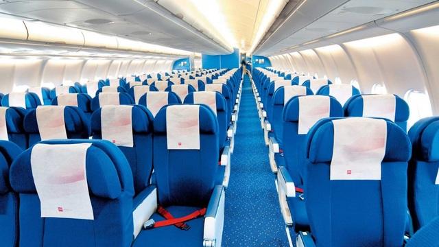 """Hãng hàng không """"sẩy miệng"""" khi tuyên bố chỗ ngồi """"dễ chết nhất"""" trên máy bay - 2"""